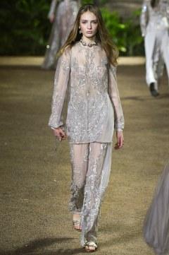 Elie Saab Spring 2016 Couture Look 24