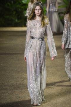 Elie Saab Spring 2016 Couture Look 25