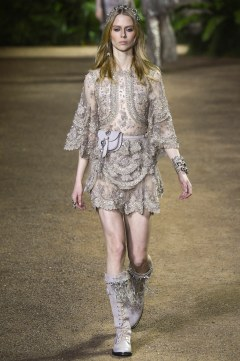 Elie Saab Spring 2016 Couture Look 26