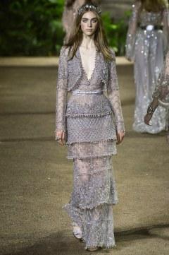 Elie Saab Spring 2016 Couture Look 27