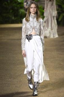 Elie Saab Spring 2016 Couture Look 3