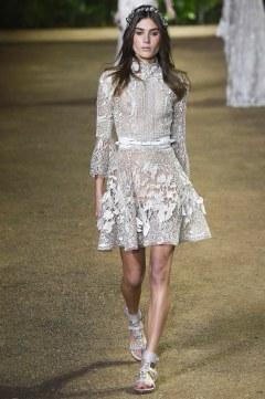 Elie Saab Spring 2016 Couture Look 32
