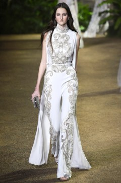 Elie Saab Spring 2016 Couture Look 33