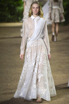 Elie Saab Spring 2016 Couture Look 34