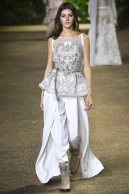 Elie Saab Spring 2016 Couture Look 36
