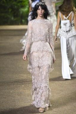 Elie Saab Spring 2016 Couture Look 37
