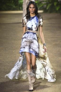 Elie Saab Spring 2016 Couture Look 38