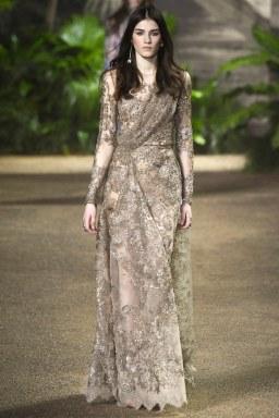 Elie Saab Spring 2016 Couture Look 39