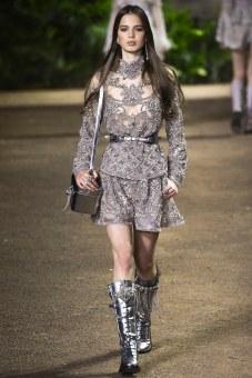 Elie Saab Spring 2016 Couture Look 4