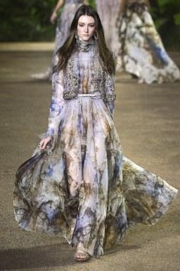 Elie Saab Spring 2016 Couture Look 40