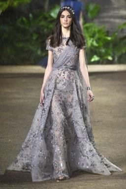 Elie Saab Spring 2016 Couture Look 41