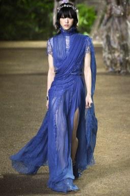 Elie Saab Spring 2016 Couture Look 42