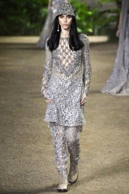 Elie Saab Spring 2016 Couture Look 43