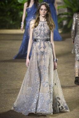 Elie Saab Spring 2016 Couture Look 44