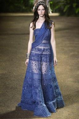 Elie Saab Spring 2016 Couture Look 45