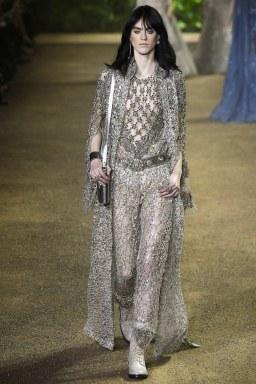 Elie Saab Spring 2016 Couture Look 47