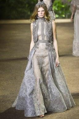 Elie Saab Spring 2016 Couture Look 48
