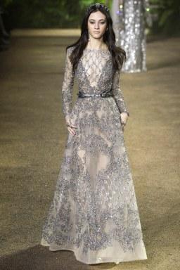 Elie Saab Spring 2016 Couture Look 49