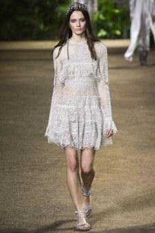 Elie Saab Spring 2016 Couture Look 5