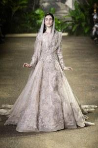 Elie Saab Spring 2016 Couture Look 50