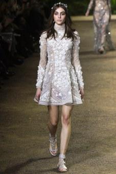Elie Saab Spring 2016 Couture Look 8