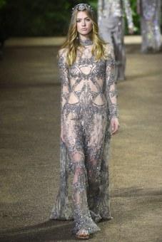 Elie Saab Spring 2016 Couture Look 9
