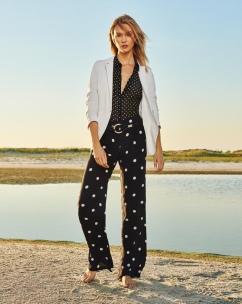 Karlie Kloss Marella Spring 2016 Campaign-1