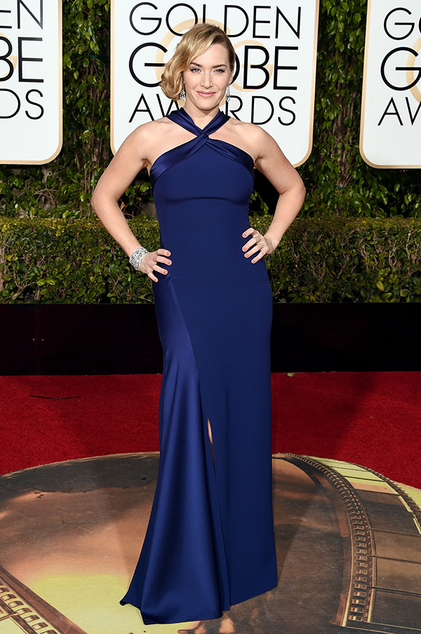 kate-winslet-golden-globes-2016- Ralph Lauren