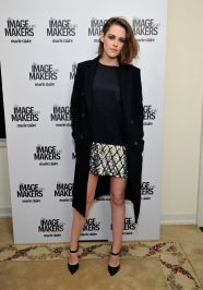 Kristen Stewart In Sally La Pointe – 2016 Marie Claire Image Maker Awards-2