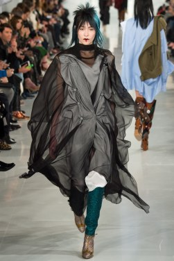 Maison Margiela Spring 2016 Couture Look 13