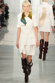 Maison Margiela Spring 2016 Couture Look 2