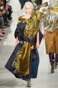 Maison Margiela Spring 2016 Couture Look 24