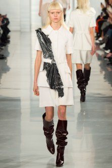 Maison Margiela Spring 2016 Couture Look 3