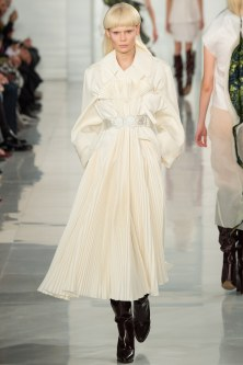 Maison Margiela Spring 2016 Couture Look 5
