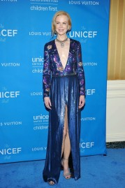 Nicole Kidman In Louis Vuitton – 2016 UNICEF Ball-1