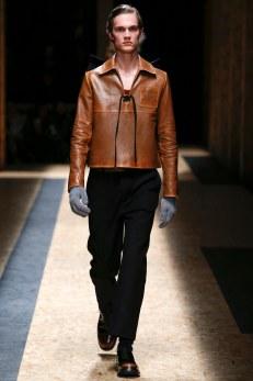Prada Fall 2016 Menswear Look 12
