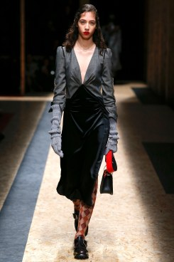 Prada Fall 2016 Menswear Look 22