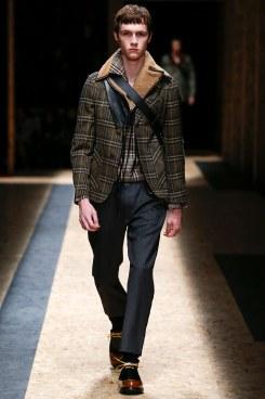 Prada Fall 2016 Menswear Look 25