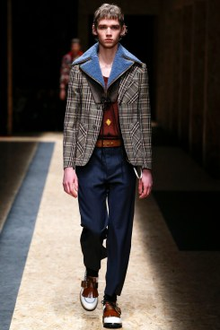 Prada Fall 2016 Menswear Look 27