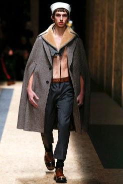 Prada Fall 2016 Menswear Look 38