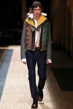 Prada Fall 2016 Menswear Look 39