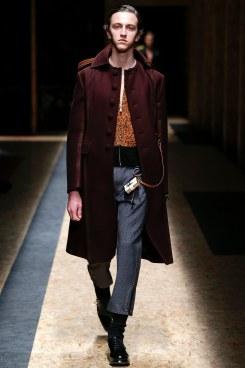 Prada Fall 2016 Menswear Look 42