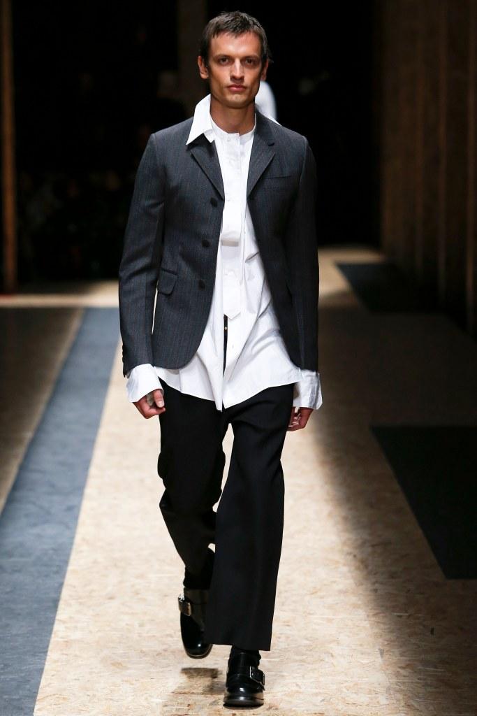 Prada Fall 2016 Menswear Look 49