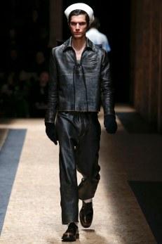 Prada Fall 2016 Menswear Look 9