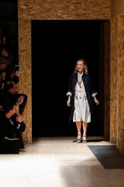 Prada Fall 2016 Menswear Miuccia Prada