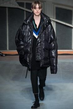 Raf Simons Fall 2016 Menswear Look 20