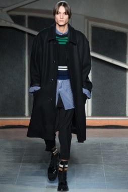 Raf Simons Fall 2016 Menswear Look 30