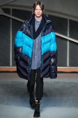 Raf Simons Fall 2016 Menswear Look 31