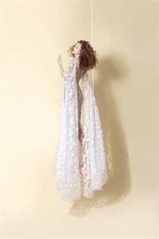 Rami Kadi Spring 2016 Couture Look 1