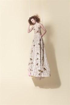 Rami Kadi Spring 2016 Couture Look 13